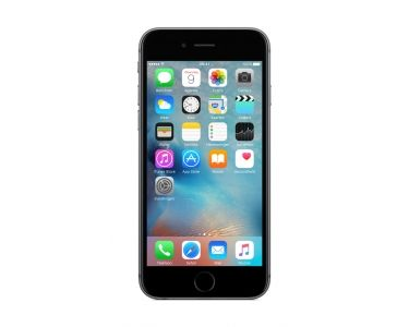 Apple iPhone 6s 128GB Spacegrijs