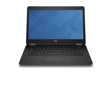 Dell Latitude E7470 i7-6600U/8GB/256SSD/14/W10