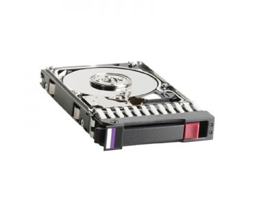 HP 900GB SAS HDD 653971-001