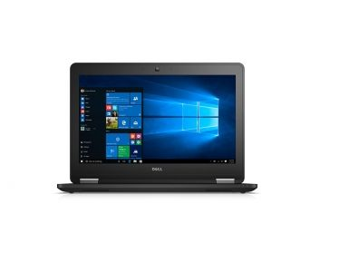 Dell Latitude E7270 i5-6300U/8GB/256SSD/CAM/12,5''/W10