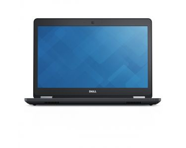 Dell Latitude E5470 i5-6300U/8GB/256SSD/CAM/14/W10