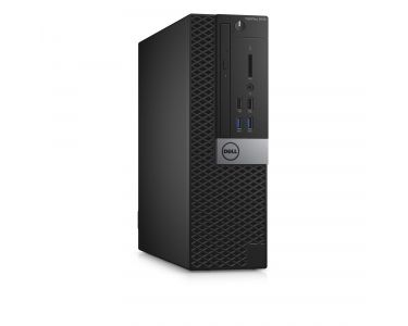 Dell Optiplex 3046 SFF i5-6500/4GB/256GB SSD/DVD-RW/W10