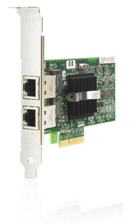 Hewlett Packard Enterprise NC360T Internal Ethernet Adapter