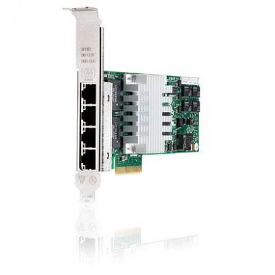 Hewlett Packard Enterprise 435508-B21 netwerkkaart & -adapter Intern Ethernet 1000 Mbit/s