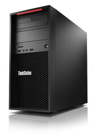Lenovo ThinkStation P310 MT i5-6500/16GB/512GB SSD/QuadroK2200/W10