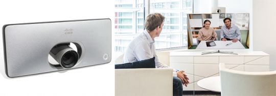 Cisco TelePresence SX10 video conferencing systeem