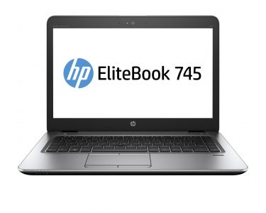 HP EliteBook 745 G3 A10 PRO-8700B/4GB/180SSD/14FHD/W10