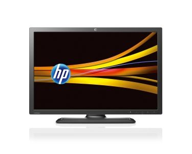 HP ZR2440w 24-inch LED Backlit IPS Monitor
