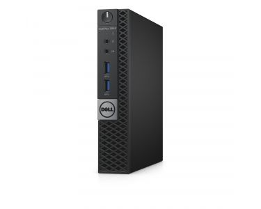 Dell OptiPlex 3040 MFF i5-6500T/8GB/128SSD/W10