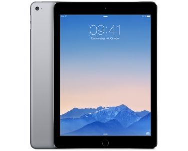Apple iPad Air 2 16GB WiFi Spacegrijs