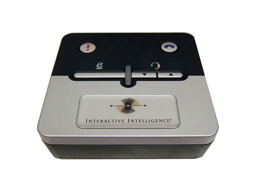 Interactive Intelligence SIP-100 SIP station