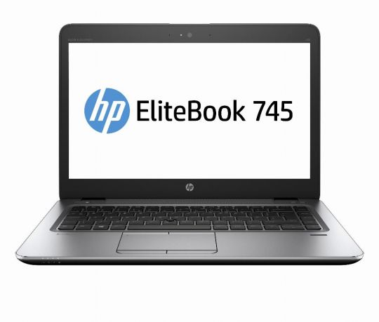 HP EliteBook 745 G3 AMD A10 PRO-8700B/4GB/256SSD/14FHD/W10