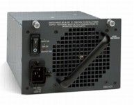 Cisco PWR-C45-2800ACV switchcomponent Voeding
