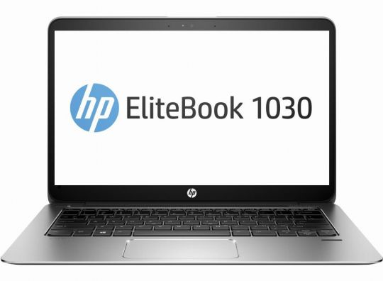 HP EliteBook 1030 G1 M5-6Y57/16GB/128GB SSD/CAM/13FHD/W10