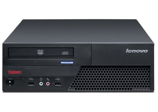 Lenovo ThinkCentre M58p SFF Q9400/4GB/120SSD/DVD/W10