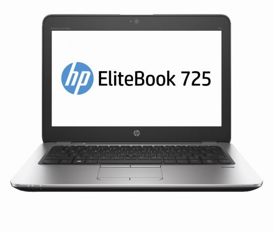 HP EliteBook 725 G3 A10 PRO-8700B/8GB/128SSD/CAM/12/W10