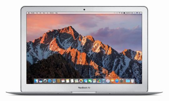Apple MacBook Air i5-5350U/8GB/128GB SSD/13/MacOSx Grade A++