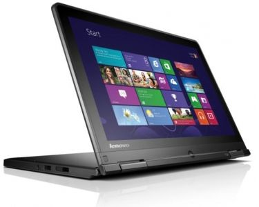 Lenovo ThinkPad Edge S1 Yoga i5-4300U/8GB/180SSD/12.5Touch/W8.1Pro
