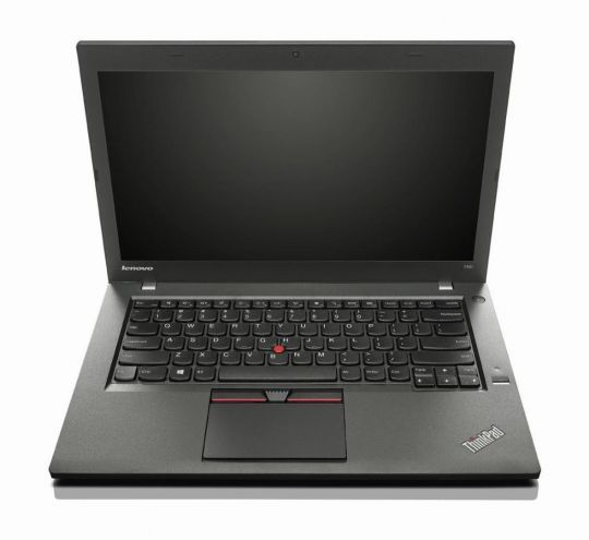 Lenovo ThinkPad T450  i5-5300U/8GB/240SSD/14HD+Touch/W8.1Pro