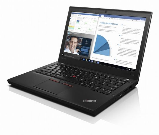 Lenovo ThinkPad X260 i5-6300U/8GB/256GB SSD/12/W10